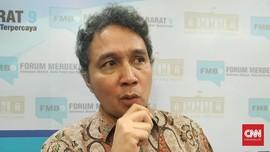 Dana Abadi Kebudayaan Rp5 T Rintisan Jokowi Bisa Dipakai 2021