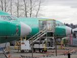 Trump Minta 737 Max Di-rebranding, Apa Jawaban Bos Boeing?