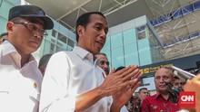 Jokowi Sebut Hasil Survei Kompas Jadi Bahan Evaluasi