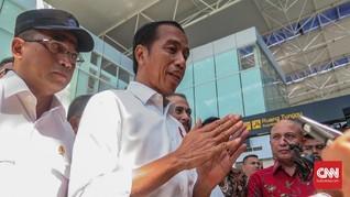 Jokowi Minta Belanja PNS Sesuai Reformasi Birokrasi