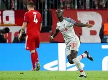 Catatan Liga Champions: Habis Lewandowski Terbitlah Mane