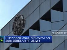 Laba Bersih PTPP & Anak Usaha Tumbuh