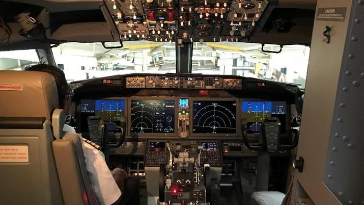 Gara-Gara Utang, Jet Airways Akan Berhenti Beroperasi