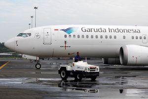 Laporan Laba Janggal, Ini Surat Komisaris Garuda Indonesia