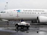 Polemik Berlanjut, Garuda Harus Restatement Laporan Keuangan