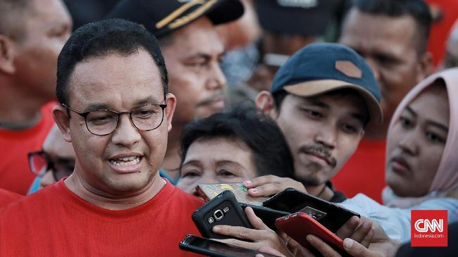 Saat Qlue ala Ahok Dibandingkan dengan 'Jakarta Aman' Anies