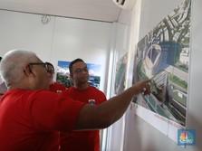 Andalkan MRT, 9 Proyek Fantastis Anies Bernilai Rp 571 T