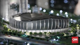 Babak Baru Sengketa Lahan BMW, Stadion Impian Ibu Kota