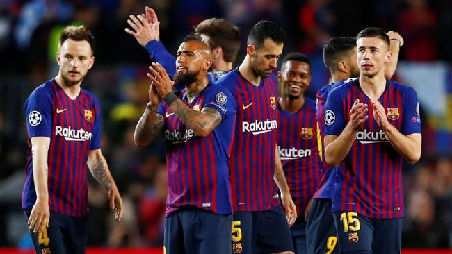 6 Catatan Apik Usai Barcelona Menang Besar atas Lyon