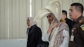 Terbukti Menganiaya, Bahar Bin Smith Divonis 3 Tahun Penjara