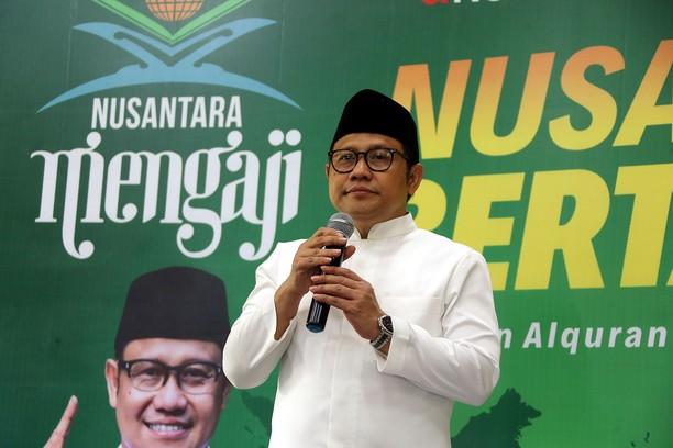 Nusantara Mengaji Gelar Nusantara Bertauhid