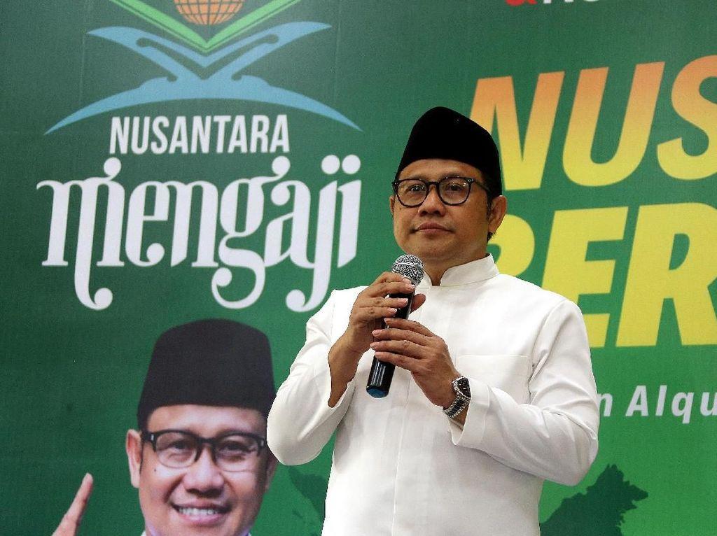 Nusantara Bertauhid bertujuan untuk bermunajat agar bangsa Indonesia menjadi negara yang aman damai Baldatun Toyyibatun warobbun Ghofur.