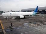 Menguak Rencana Holding Penerbangan: Garuda sampai AirNav
