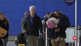 VIDEO: Penumpang Lega Boeing 737 Max 8 Dilarang Terbang