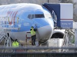Polemik 737 MAX Makin Panas, Senat AS Panggil Petinggi Boeing