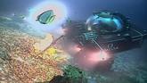 Namun, perayaan kesuksesan siaran tersebut tak berlangsung lama akibatkabel putus secara misterius yang menyebabkanROV jatuh ke dasar laut. Padahal ROV adalah peralatan pengambil gambar yang penting yang bisa mengeksplorasi lebih dalam dari kapal selam berawak. (Nekton via AP)