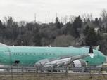 Duh, Boeing 737 Max Milik Southwest Airlines Mendarat Darurat