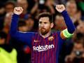 Sudah Raih 476 Kemenangan, Lionel Messi di Ambang Rekor Baru