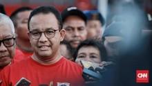 Dana Terbatas, Anies Sebut MRT dan LRT Tak Mungkin Gratis