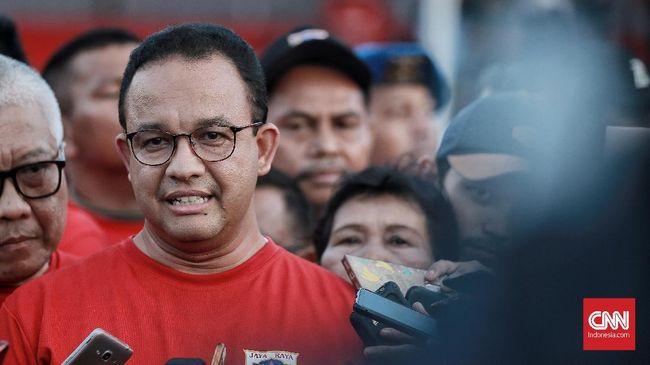 Anies dan Bestari Saling Sindir Buntut Kritik Sampah Jakarta
