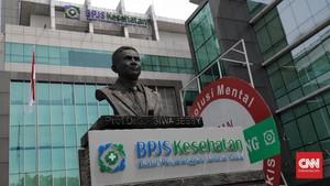 BPJS Kesehatan Bakal Setor Kajian Iuran Batal Naik ke Jokowi