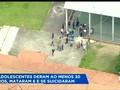 VIDEO: Kronologi Penembakan di Sekolah Brasil