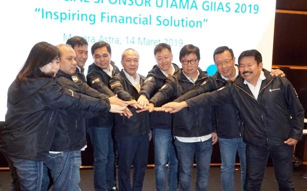 Astra Financial Dukung GIIAS 2019