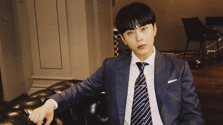 Terseret Kasus Seungri, Yong Jun Hyung Mundur dari Highlight