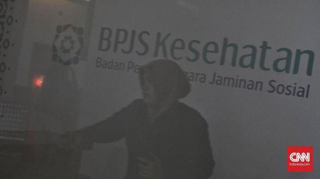 Putusan MK: Warga Wajib Jadi Peserta BPJS Kesehatan