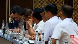VIDEO: Debat Ma'ruf Vs Sandi Dikawal 6 Anggota Komite Damai
