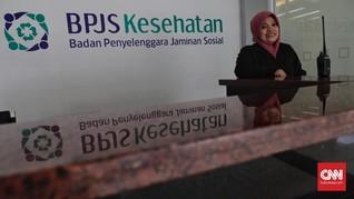 Jokowi Kucurkan Rp166 T 'Cuma' untuk Tambal BPJS 2014-2018