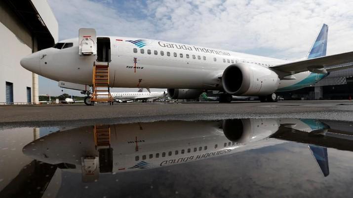 Sampai Kapan Boeing 737 MAX Dikandangkan? Ini Jawaban Menhub