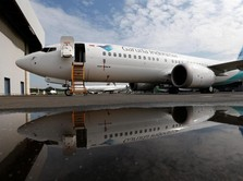 Pengumuman! 1 April Sudah Berlaku Harga Tiket Pesawat Terbaru