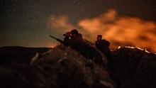Suriah Panas hingga Malaysia Didesak Gugat RI soal Kabut Asap