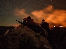 Pasukan Koalisi Rebut Benteng Terakhir, ISIS Dinyatakan Kalah