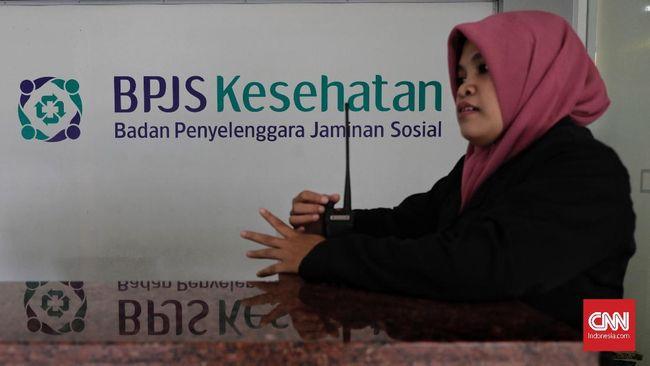 Defisit BPJS Kesehatan, 'Bulan-bulanan' dalam Debat Capres