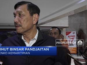 Indonesia Bahas Masalah Boeing Max 8 di ASEAN