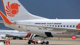 VIDEO: AirNav Makassar Larang Terbang Boeing 737 Max 8