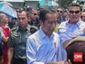 Jokowi Ancam Sofyan Djalil soal Pembagian Sertifikat Tanah