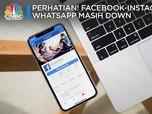 Facebook-Instagram-WhatsApp Error, Ada Apa?
