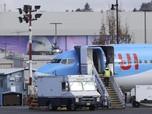 Boeing 737 MAX Jatuh, Shutdown AS Dituding Jadi Penyebab