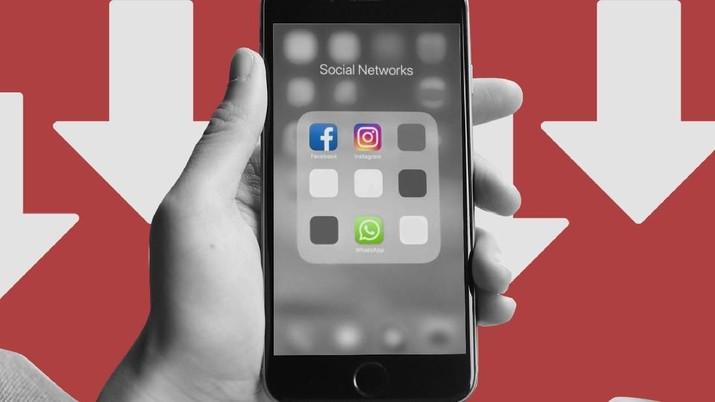 Terungkap! Alasan di Balik Facebook & WhatsApp Down
