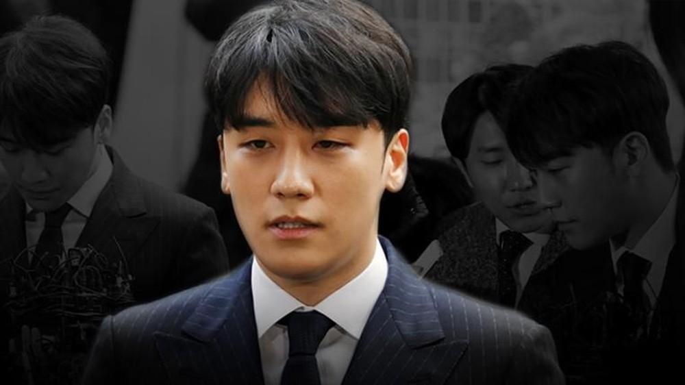 Mega Skandal Seungri Bigbang; Seks, Narkoba, dan Korupsi