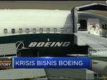 Resmi, Boeing Max 8 Dilarang Terbang Di Negaranya