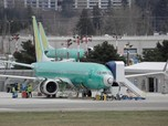 Polemik Boeing: Larangan Terbang hingga Ditinggal Pelanggan