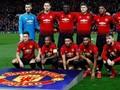 Man United Sering Tersingkir di Perempat Final Liga Champions