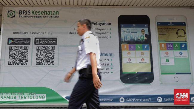 Menyoal 'Gaji' Rp200 Juta Per Bulan Direksi BPJS Plus Bonus