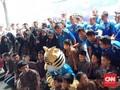 Ulang Tahun ke-86, Persib Gelar Syukuran di Panti Asuhan