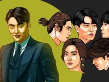 Ini Deretan Artis Kpop yang Terseret Mega Skandal Seungri