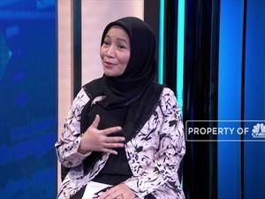 Karyawan Kantor Bisa Mudah Potong Pendapatan untuk Zakat